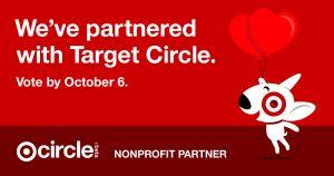 #FeedIndy through Target Circle