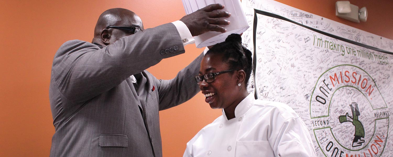 Culinary Job Training