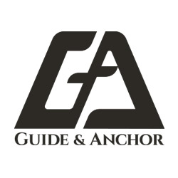 Guide & Anchor Logo