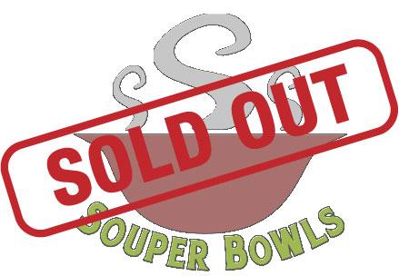 Souper Bowls